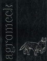 1991 Edition, North Carolina State University - Agromeck Yearbook (Raleigh, NC)