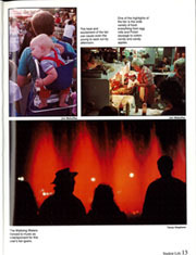 Page 13, 1991 Edition, North Carolina State University - Agromeck Yearbook (Raleigh, NC) online yearbook collection