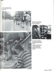 Page 15, 1991 Edition, North Carolina State University - Agromeck Yearbook (Raleigh, NC) online yearbook collection