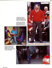 Page 4, 1991 Edition, North Carolina State University - Agromeck Yearbook (Raleigh, NC) online yearbook collection