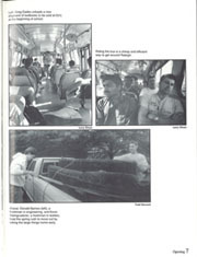 Page 7, 1991 Edition, North Carolina State University - Agromeck Yearbook (Raleigh, NC) online yearbook collection