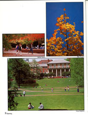 Page 8, 1991 Edition, North Carolina State University - Agromeck Yearbook (Raleigh, NC) online yearbook collection