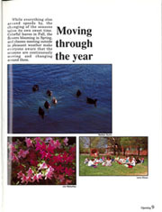 Page 9, 1991 Edition, North Carolina State University - Agromeck Yearbook (Raleigh, NC) online yearbook collection