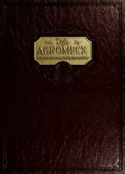 Page 1, 1992 Edition, North Carolina State University - Agromeck Yearbook (Raleigh, NC) online yearbook collection