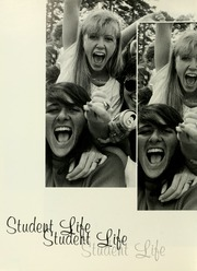 Page 12, 1992 Edition, North Carolina State University - Agromeck Yearbook (Raleigh, NC) online yearbook collection