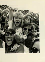 Page 13, 1992 Edition, North Carolina State University - Agromeck Yearbook (Raleigh, NC) online yearbook collection