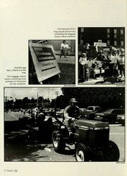 Page 16, 1992 Edition, North Carolina State University - Agromeck Yearbook (Raleigh, NC) online yearbook collection
