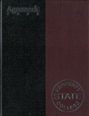 Page 1, 1996 Edition, North Carolina State University - Agromeck Yearbook (Raleigh, NC) online yearbook collection