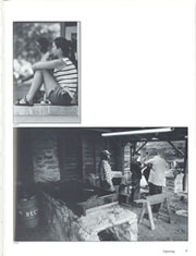 Page 11, 1996 Edition, North Carolina State University - Agromeck Yearbook (Raleigh, NC) online yearbook collection