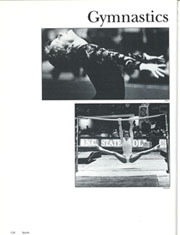 Page 130, 1996 Edition, North Carolina State University - Agromeck Yearbook (Raleigh, NC) online yearbook collection