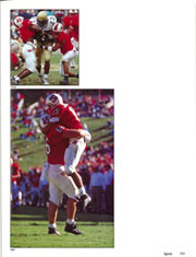 Page 133, 1996 Edition, North Carolina State University - Agromeck Yearbook (Raleigh, NC) online yearbook collection
