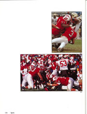 Page 136, 1996 Edition, North Carolina State University - Agromeck Yearbook (Raleigh, NC) online yearbook collection