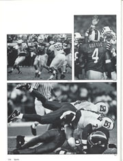Page 138, 1996 Edition, North Carolina State University - Agromeck Yearbook (Raleigh, NC) online yearbook collection