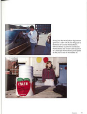 Page 21, 1996 Edition, North Carolina State University - Agromeck Yearbook (Raleigh, NC) online yearbook collection