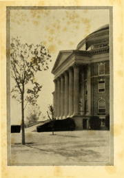 Page 10, 1926 Edition, Southern Methodist University - Rotunda Yearbook (University Park, TX) online yearbook collection