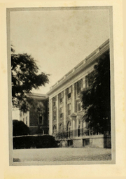 Page 12, 1926 Edition, Southern Methodist University - Rotunda Yearbook (University Park, TX) online yearbook collection