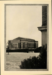 Page 17, 1926 Edition, Southern Methodist University - Rotunda Yearbook (University Park, TX) online yearbook collection