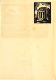 Page 3, 1926 Edition, Southern Methodist University - Rotunda Yearbook (University Park, TX) online yearbook collection