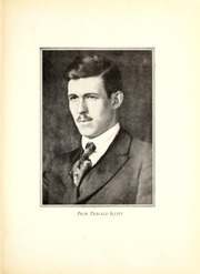 Page 11, 1928 Edition, Southern Methodist University - Rotunda Yearbook (University Park, TX) online yearbook collection
