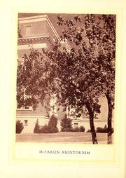 Page 14, 1928 Edition, Southern Methodist University - Rotunda Yearbook (University Park, TX) online yearbook collection