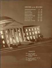 Page 15, 1941 Edition, Southern Methodist University - Rotunda Yearbook (University Park, TX) online yearbook collection