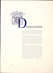 Page 10, 1944 Edition, Southern Methodist University - Rotunda Yearbook (University Park, TX) online yearbook collection