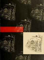 Page 3, 1952 Edition, Southern Methodist University - Rotunda Yearbook (University Park, TX) online yearbook collection