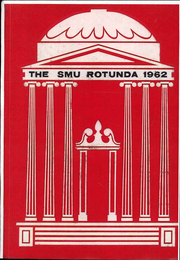 Page 1, 1962 Edition, Southern Methodist University - Rotunda Yearbook (University Park, TX) online yearbook collection