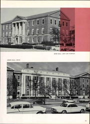 Page 17, 1962 Edition, Southern Methodist University - Rotunda Yearbook (University Park, TX) online yearbook collection