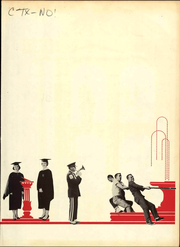 Page 5, 1962 Edition, Southern Methodist University - Rotunda Yearbook (University Park, TX) online yearbook collection