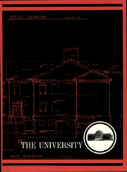 Page 15, 1964 Edition, Southern Methodist University - Rotunda Yearbook (University Park, TX) online yearbook collection