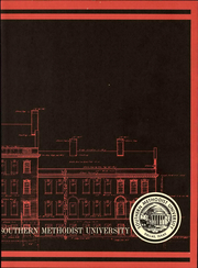 Page 5, 1964 Edition, Southern Methodist University - Rotunda Yearbook (University Park, TX) online yearbook collection