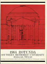 Page 7, 1964 Edition, Southern Methodist University - Rotunda Yearbook (University Park, TX) online yearbook collection