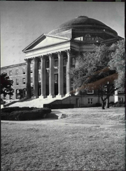 Page 12, 1965 Edition, Southern Methodist University - Rotunda Yearbook (University Park, TX) online yearbook collection