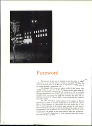 Page 15, 1965 Edition, Southern Methodist University - Rotunda Yearbook (University Park, TX) online yearbook collection