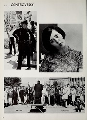 Page 12, 1967 Edition, Southern Methodist University - Rotunda Yearbook (University Park, TX) online yearbook collection