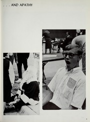Page 13, 1967 Edition, Southern Methodist University - Rotunda Yearbook (University Park, TX) online yearbook collection