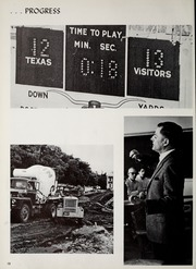 Page 14, 1967 Edition, Southern Methodist University - Rotunda Yearbook (University Park, TX) online yearbook collection