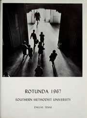 Page 5, 1967 Edition, Southern Methodist University - Rotunda Yearbook (University Park, TX) online yearbook collection