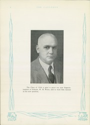 Page 14, 1926 Edition, Liberty High School - Cauldron Yearbook (Bethlehem, PA) online yearbook collection