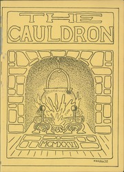 Page 5, 1926 Edition, Liberty High School - Cauldron Yearbook (Bethlehem, PA) online yearbook collection