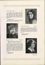 Page 55, 1927 Edition, Liberty High School - Cauldron Yearbook (Bethlehem, PA) online yearbook collection