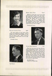 Page 56, 1927 Edition, Liberty High School - Cauldron Yearbook (Bethlehem, PA) online yearbook collection