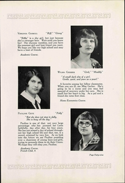 Page 59, 1927 Edition, Liberty High School - Cauldron Yearbook (Bethlehem, PA) online yearbook collection