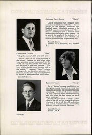 Page 60, 1927 Edition, Liberty High School - Cauldron Yearbook (Bethlehem, PA) online yearbook collection