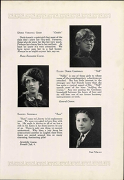 Page 61, 1927 Edition, Liberty High School - Cauldron Yearbook (Bethlehem, PA) online yearbook collection