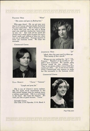 Page 67, 1927 Edition, Liberty High School - Cauldron Yearbook (Bethlehem, PA) online yearbook collection