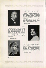 Page 68, 1927 Edition, Liberty High School - Cauldron Yearbook (Bethlehem, PA) online yearbook collection