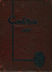 Page 1, 1940 Edition, Liberty High School - Cauldron Yearbook (Bethlehem, PA) online yearbook collection