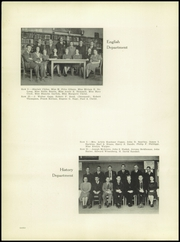 Page 16, 1940 Edition, Liberty High School - Cauldron Yearbook (Bethlehem, PA) online yearbook collection